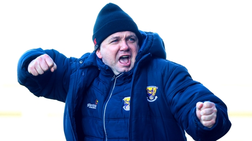 Davy Fitzgerald has again guided Wexford through to the knockout stages of the league