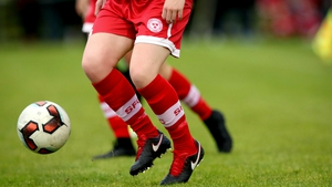 Shelbourne Ladies were on fire against Kilkenny United