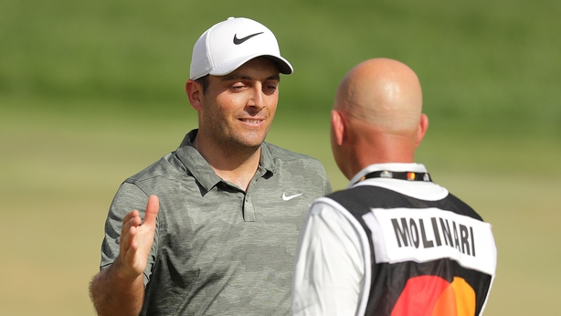 Molinari surges to win Arnold Palmer Invitational