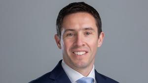 John Mercer will replace Tom Geraghty at Mercer