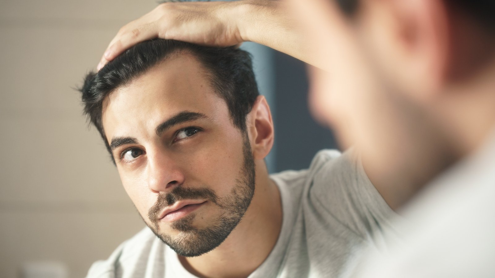 5 Reasons Why Your Hair Might Be Getting Thinner