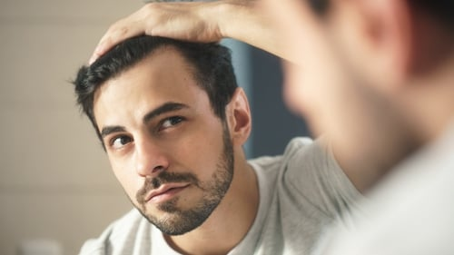Thinning hair can be caused by many factors, including genes, diet, stress, and illness, says Lisa Salmon.