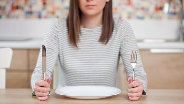 Watch out for an unbalanced diet (Thinkstock/PA)