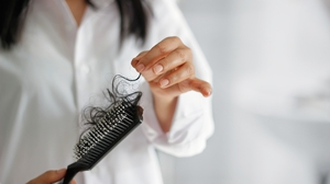 Now is the time for spring cleaning, and that applies to hairbrushes too.