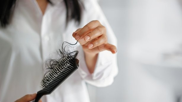 Hair loss can be caused by a number of factors (Thinkstock/PA)