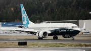 Boeing, the world's largest planemaker, continues to suffer from the grounding of its 737 MAX jets