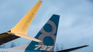 The grounding of 737 Max planes is hitting Boeing, new figures show