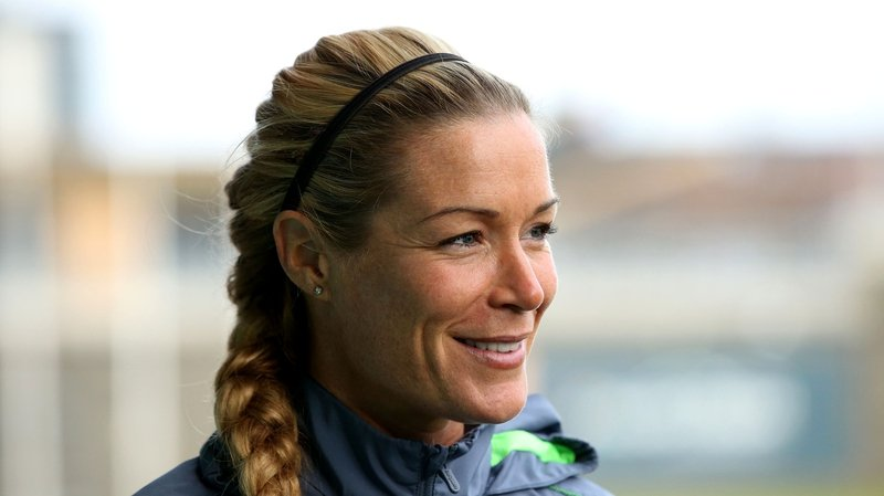 Emma Byrne comes out of retirement to join Terrassa