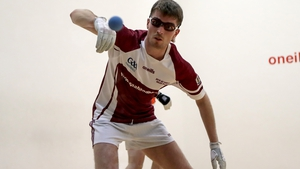 Galway's Martin Mulkerrins won his first title last year