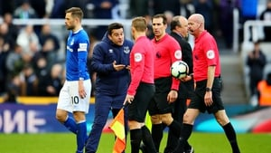 Everton's Marco Silva could face a touchline ban after the FA charge