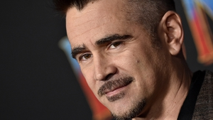 "Colin Farrell - ""It was amazing"""