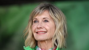 """Olivia Newton-John: ''Nobody knew I was there, so I was undercover boss in the hospital - on purpose""""."""
