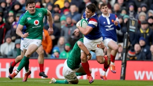 CVC Capital Partners could become part owners of the Six Nations