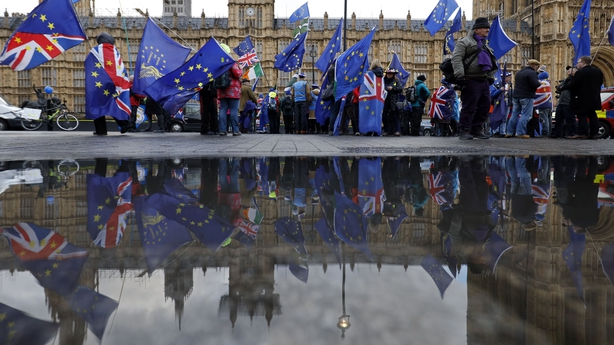 Brexit: Second referendum, Article 50 delay, amendments and everything else that could happen tonight