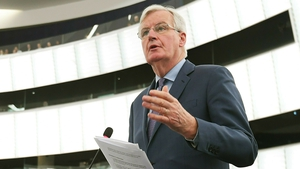 Michel Barnier said only the UK can chart its way out of the stalemate