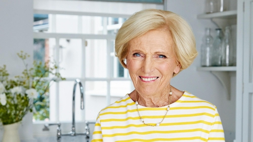 When it comes to staple, family-friendly recipes that can be relied upon every single time, Mary Berry is queen.