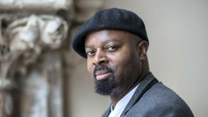 Booker Prize winner Ben Okri is coming to this year's Cúirt Festival