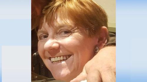 Margaret Dorrian was last seen in Celbridge on 12 March