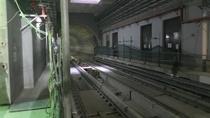 Jones Engineering is playing its part in building Riyadh's Metro system