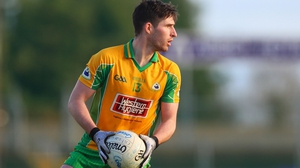 Martin Farragher's Corofin are seeking a fourth All-Ireland crown