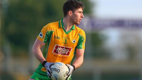 Martin Farragher's Corofin are seeking a fourth All-Ireland crown