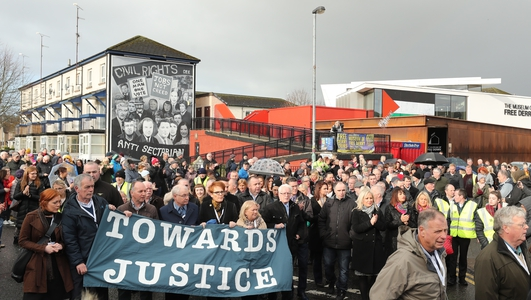 Soldier F Bloody Sunday Committal hearing to be held today