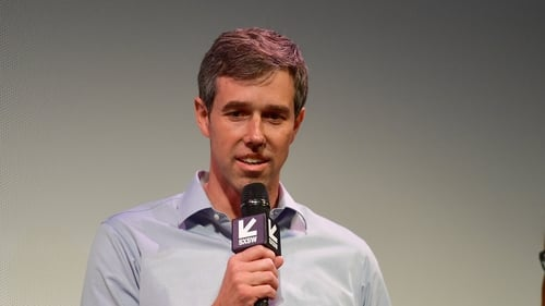 Beto O'Rourke came to wider public attention during the November midterm elections