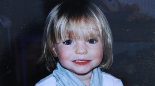 The True Story of 3-Year-Old Madeleine McCann's 2007 Disappearance