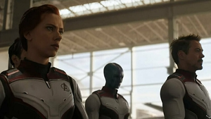 Avengers: Endgame is out in cinemas on April 26