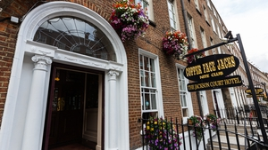 Copper Face Jacks has been closed for the past year due to Covid-19