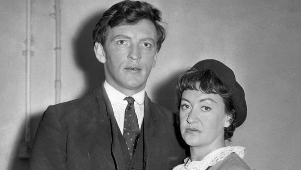 Irish actor Pat Laffan has died