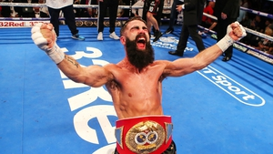 Jono Carroll will face home favourite Eleazar Valenzuela in Mexico