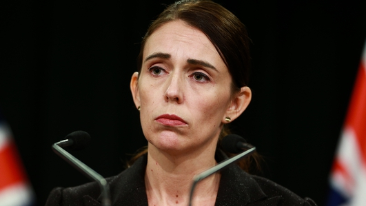 'One of New Zealand's darkest days' - PM Ardern