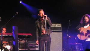 The Killers to headline Glastonbury on Saturday