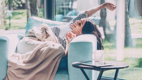 Relieve stress without resorting to the pub, with these relaxation tips. By Liz Connor