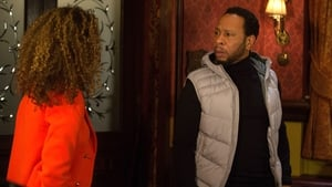 Mitch gets a big shock when his daughter arrives on EastEnders