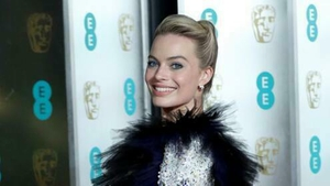 Margot Robbie attending the after show party for the EE British Academy Film Awards (Jonathan Brady/PA)