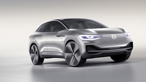 Volkswagen to ramp up electric car production to 22 million over the next ten years.