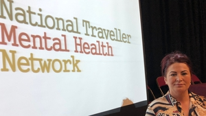 The National Traveller Mental Health Network was officially launched at NUI Galway