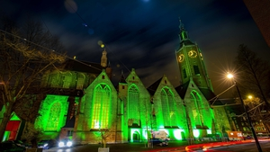 De Grote Kerk in The Hague (Photo courtesy of Tourism Ireland)