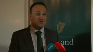 The Taoiseach Leo Varadkar said under the plan such a mayor would have targeted powers including the capacity to present the Council budget and development plan