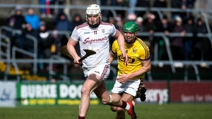 Joe Canning scored 15 points against Wexford