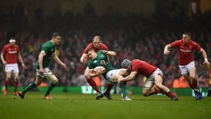 Ireland are seeking a first win in the Welsh capital since 2013
