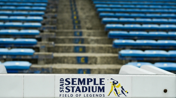 Will games go ahead in front of empty stands?