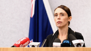 New Zealand's prime minister Jacinda Ardern has led her country's response to the mosque attacks