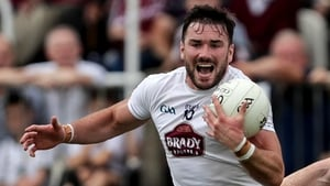 Fergal Conway goaled for the Lilywhites