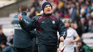 Micheál Donoghue has stepped down as Galway hurling manager