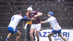 Galway will take on Waterford in one of the league semi-finals