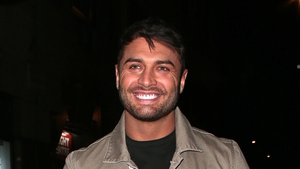 Mike Thalassitis pictured in London in January