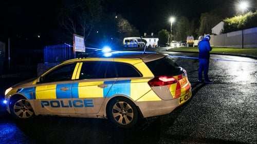 Three teenagers die at St Patrick's Day party in Co Tyrone
